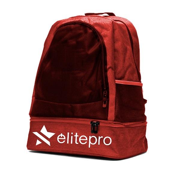 mochila roja elite