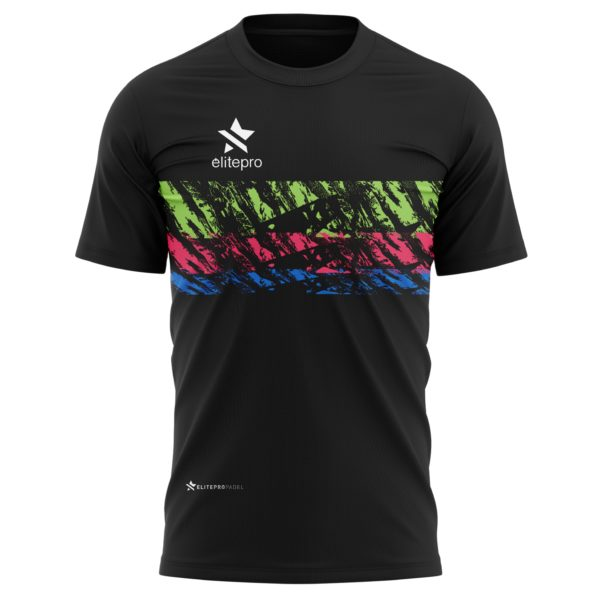 Camiseta Padel Break